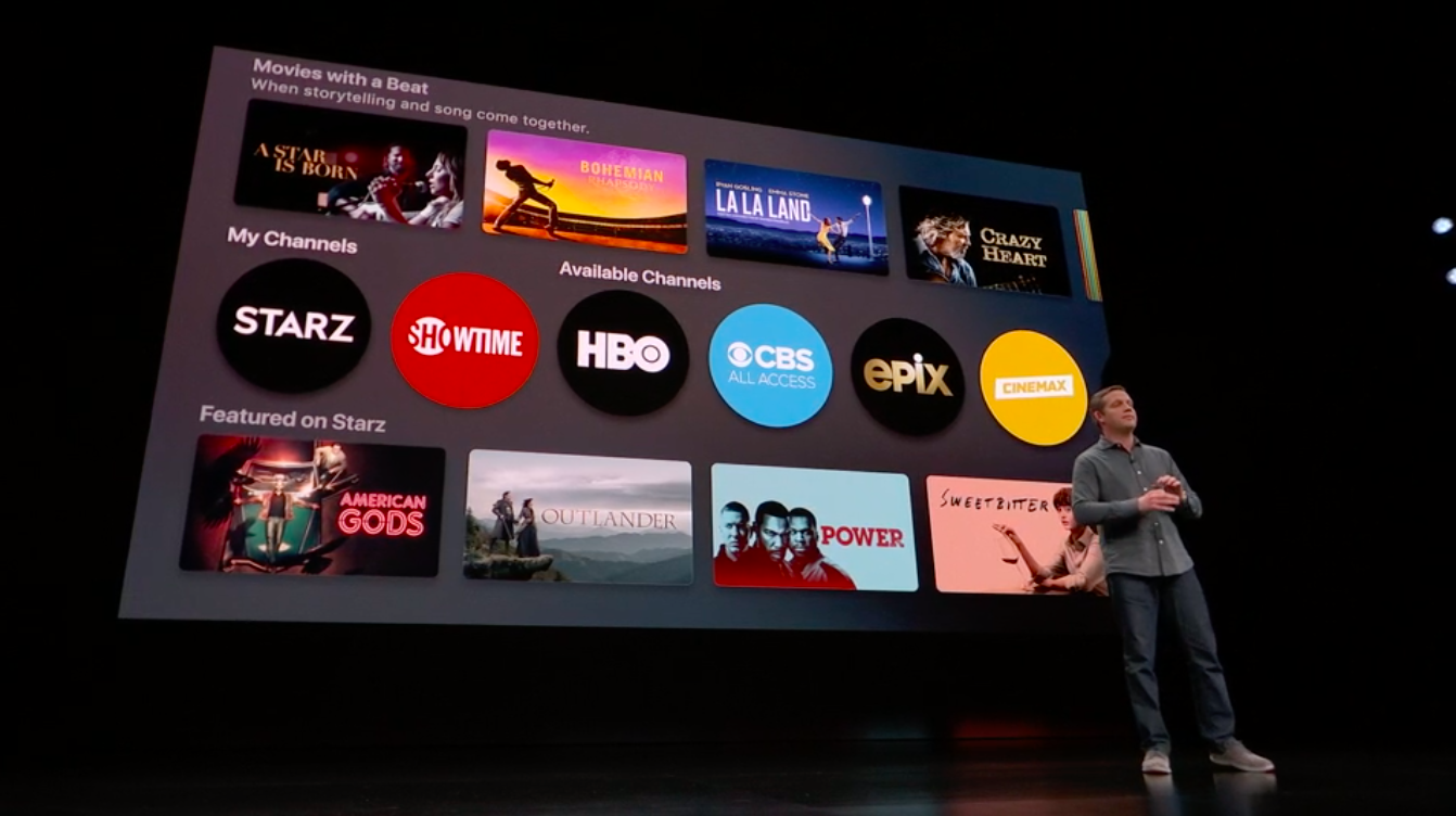 Here's The Full Rundown On Apple TV And The New Apple TV+