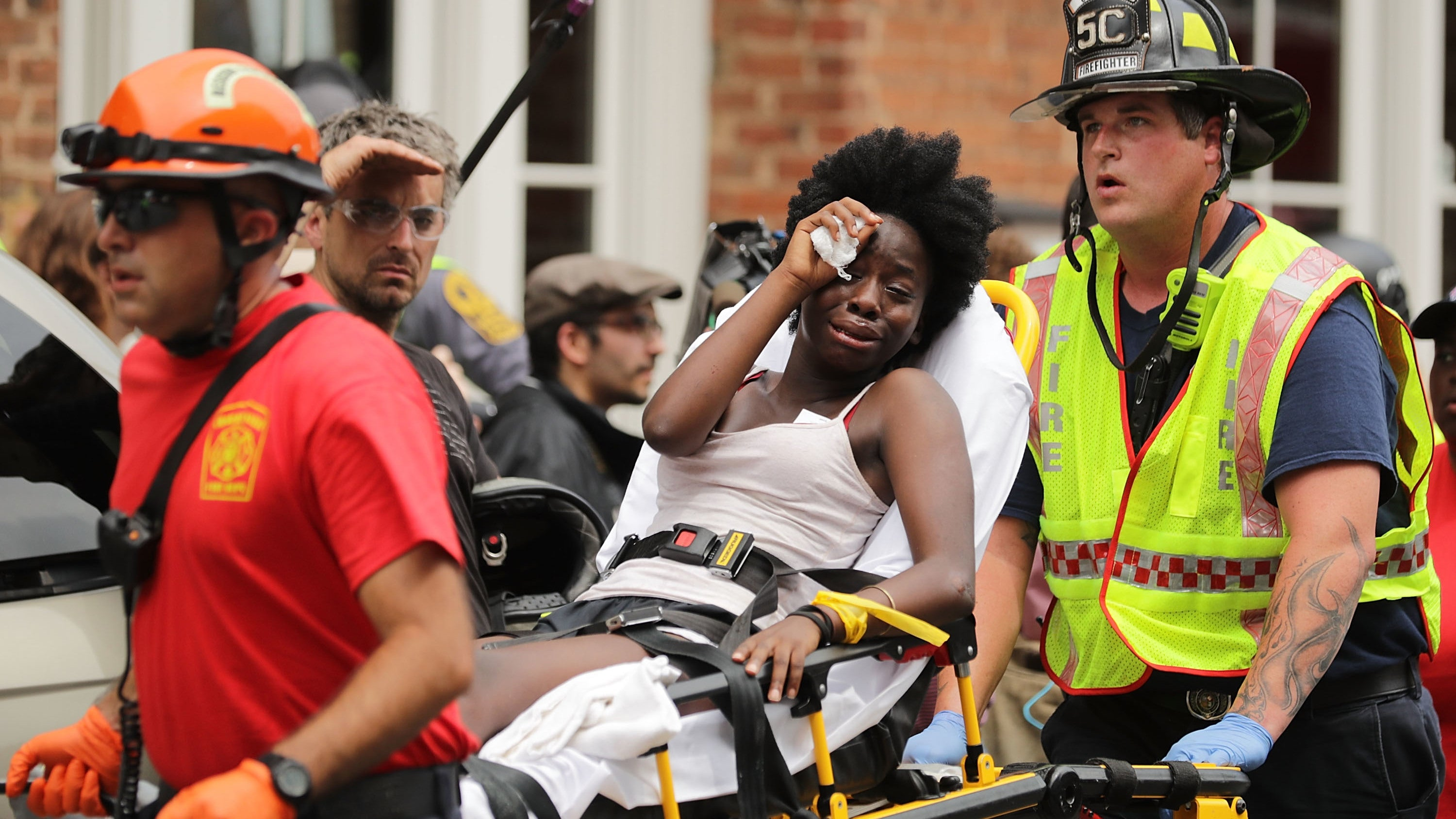 Five Things You Can Do In The Wake Of The White Supremacist Attacks In Charlottesville