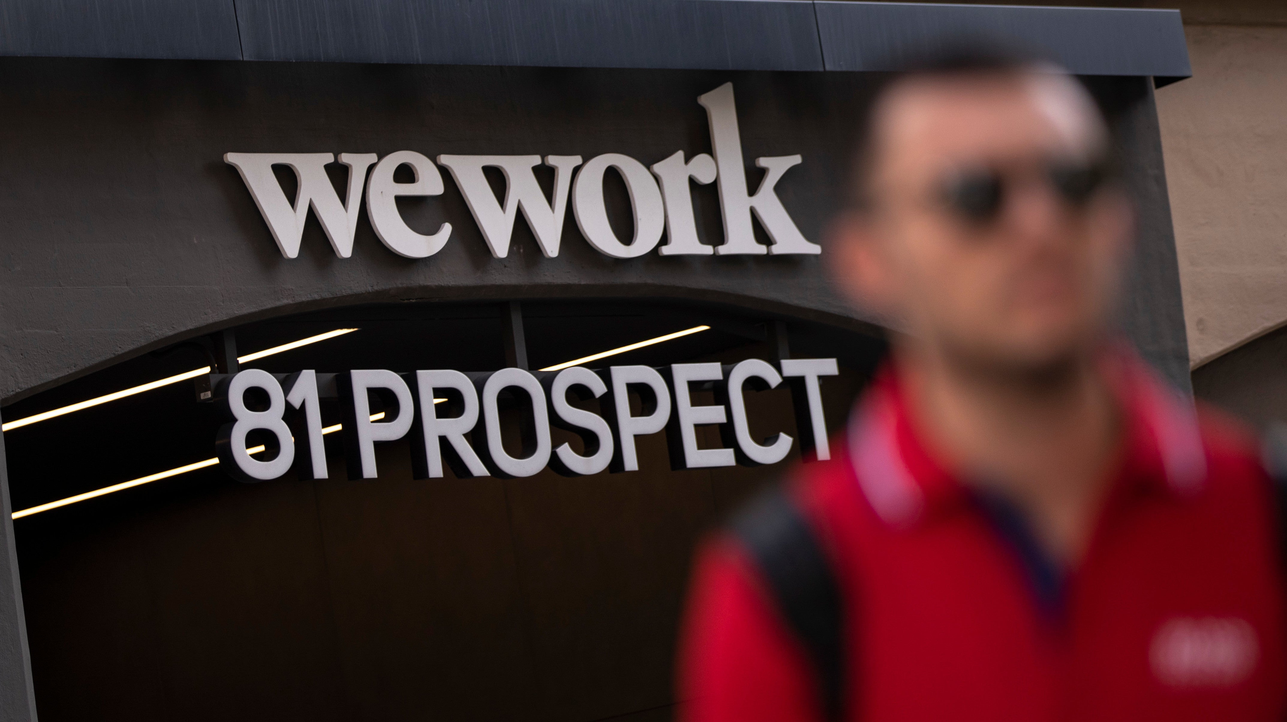 Reports: WeWork To Delay IPO Amid Suspicion It Is Not Actually A Tech Company Worth $68 Billion