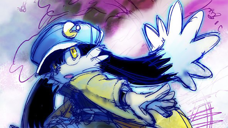 Klonoa's Getting An Anime Adaptation