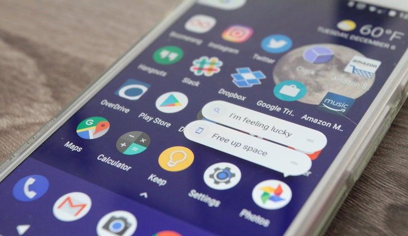 10 Useful, Hidden Features On Google's Pixel Phone