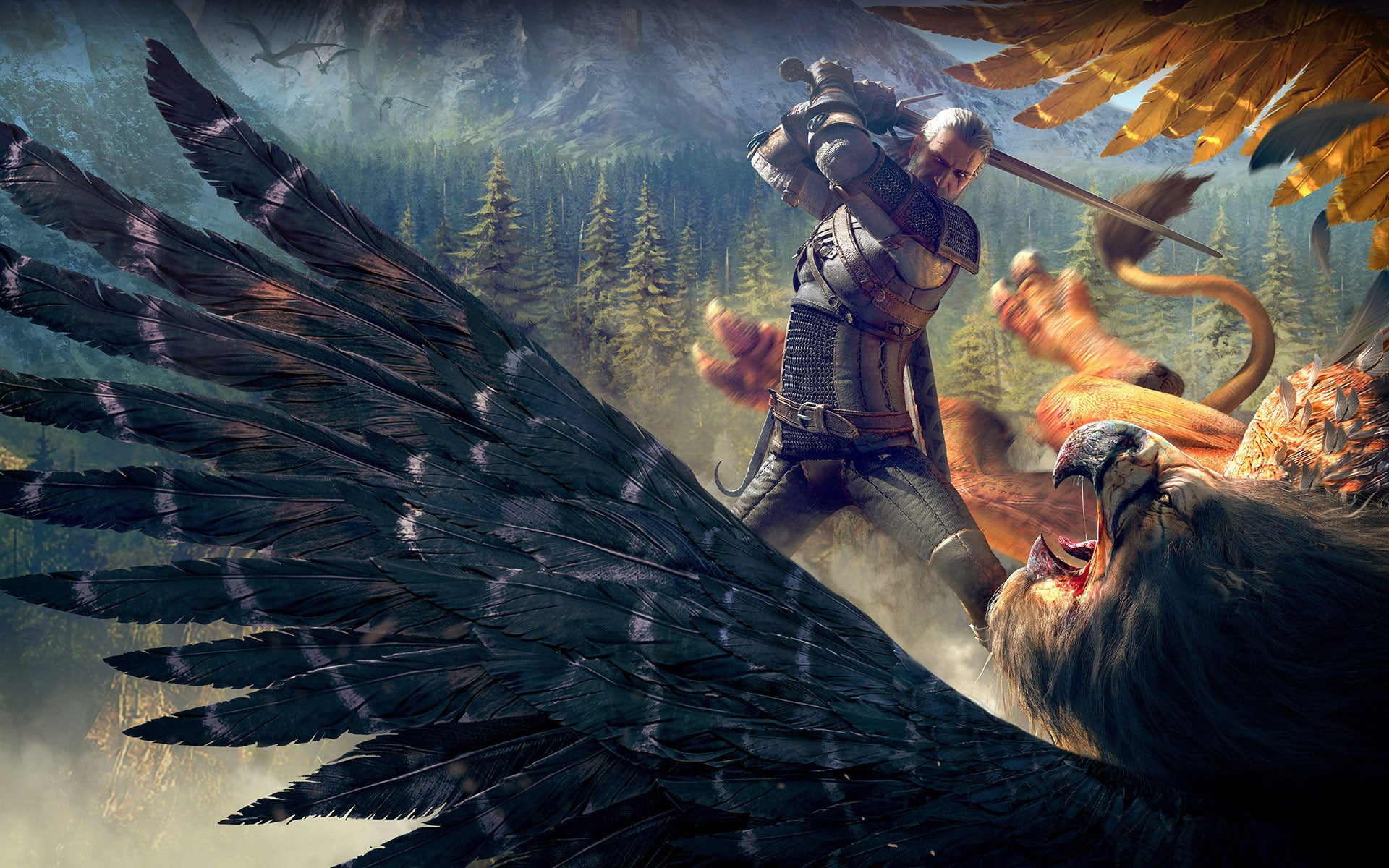 The Witcher 3 Leaks Early, Beware Spoilers