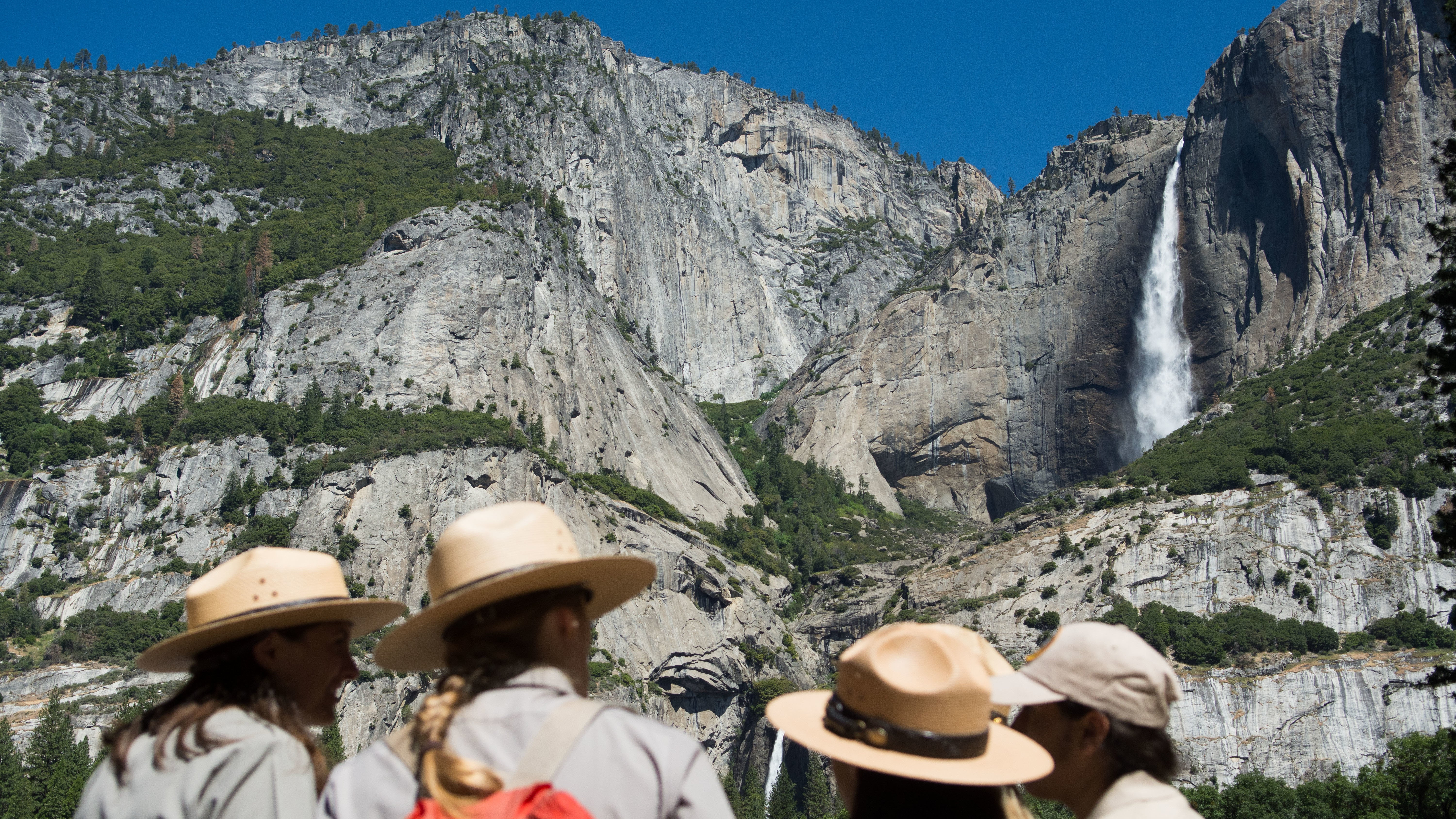 Why Trump's New Border Policy Threatens National Park Visitors Everywhere