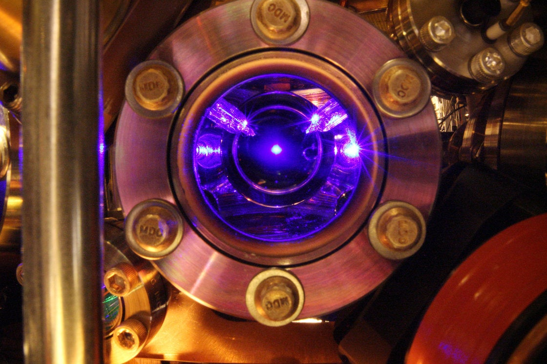 The world's most precise clock can keep time for 5 billion years