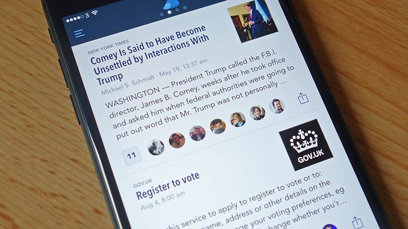 The Best Apps For Hearing The News Before Anyone Else