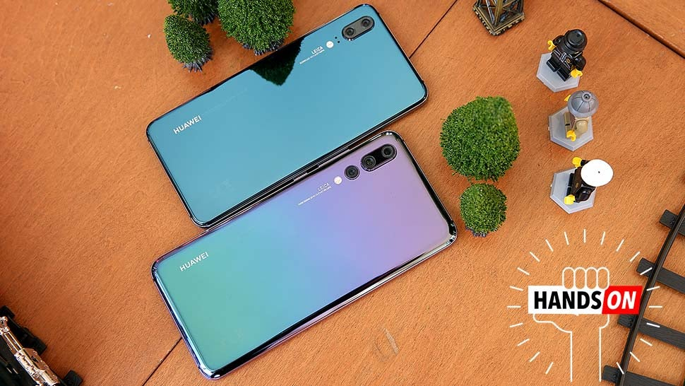 Huawei's New Triple Camera Smartphone Could Start A Tech Arms Race