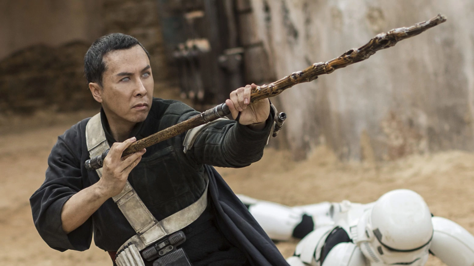 Donnie Yen Has Some Insight Into Why Star Wars Doesn't Do Well In China