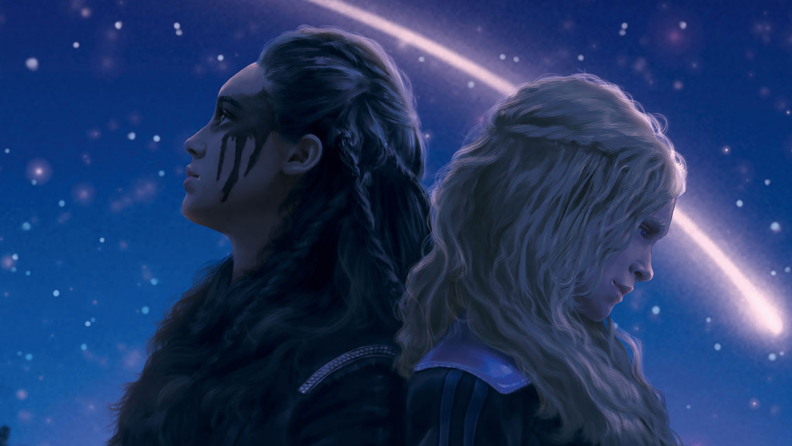 The 100Fan Comic Wants To Give Clexa Fans The Story They Deserve