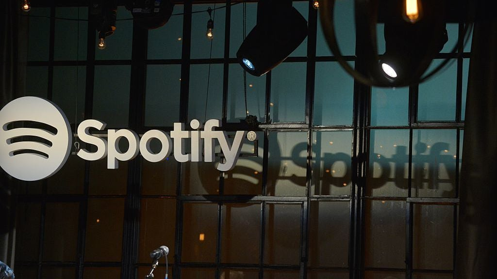 What The Hell Is Spotify Announcing This Time?