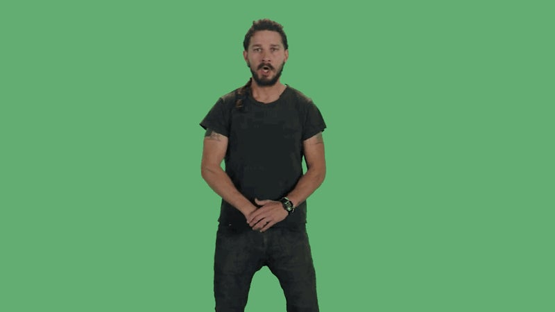 Google's 2015 Searches: Stale Memes, Celebs, and Shia LaBeouf