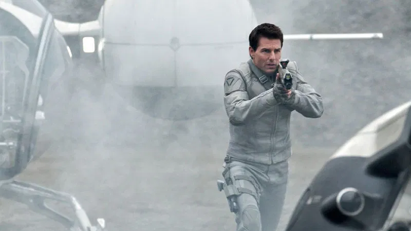 Tom Cruise Collaborating With Elon Musk's SpaceX To Shoot Movie In Space
