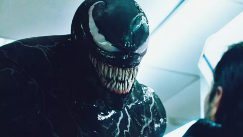 This Fan-Animated Fight Scene Gives The MCU's Spider-Man His Chance Against Tom Hardy's Venom