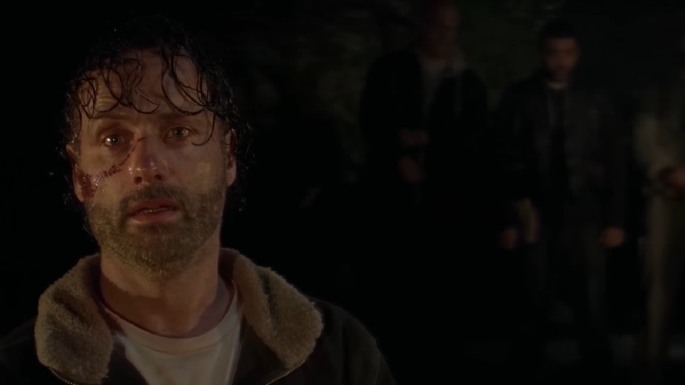 AMC Threatens Us With 50 More Years Of The Walking Dead