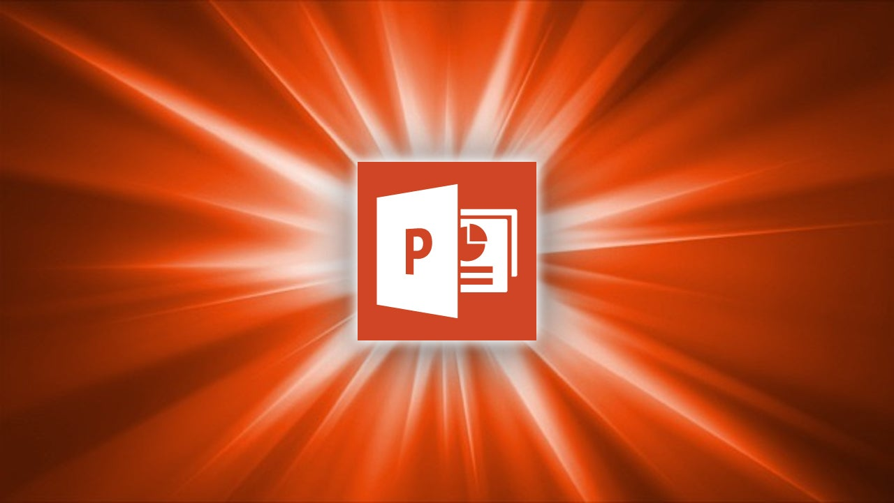 How to master microsoft office powerpoint lifehacker australia how to master microsoft office powerpoint toneelgroepblik Images