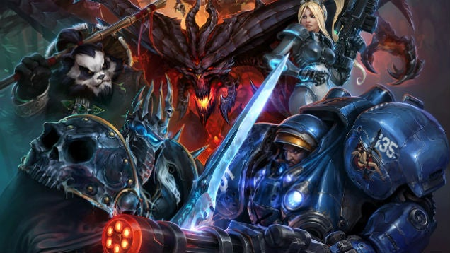 How Blizzard Is Taking Aim At Toxic Players In Heroes Of The Storm