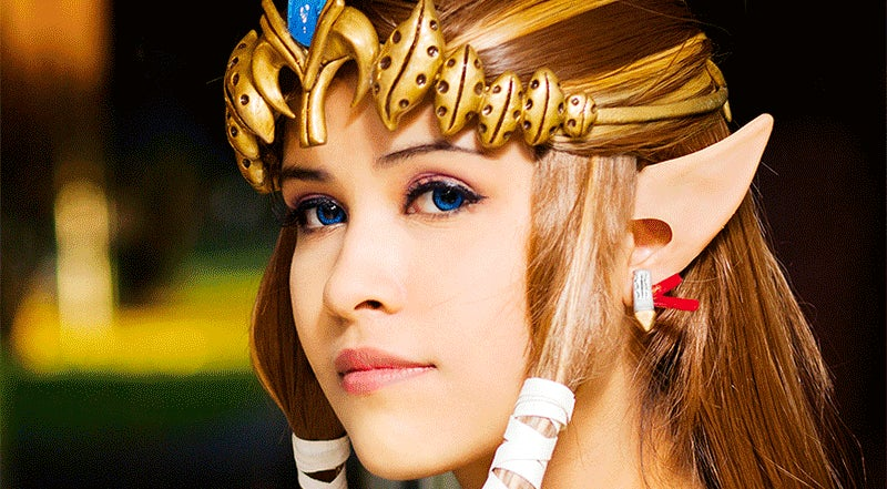 Bringing The Legend Of Zelda To Life Through Cosplay