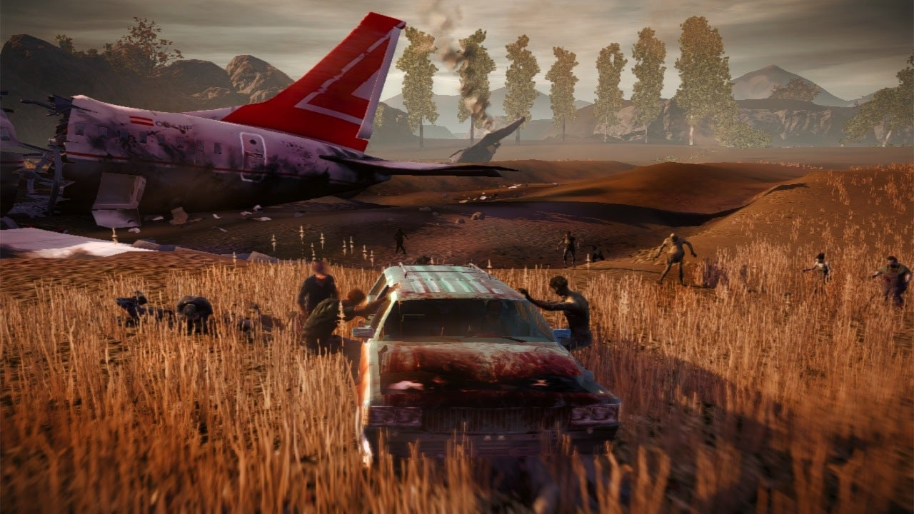 State of Decay's Military-Themed DLC Sounds Good To Me
