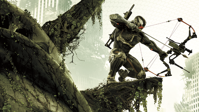 Sources: Amazon Spent Big Bucks On Crytek's Engine