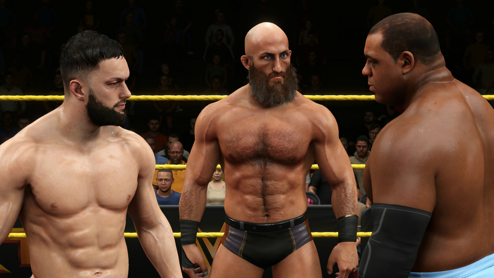 2K Games Wants To Spend More Time Developing Next Game After The Disaster That Was WWE 2K20