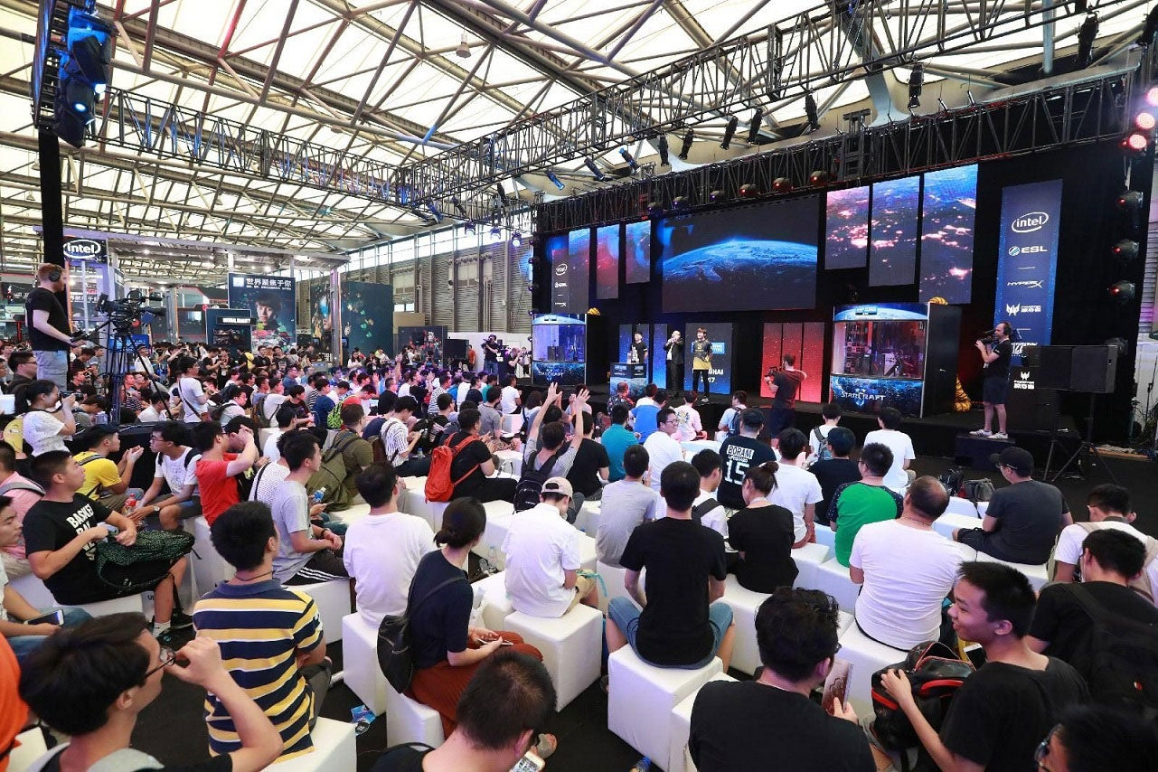 China Isn't Cancelling Its Biggest Game Show