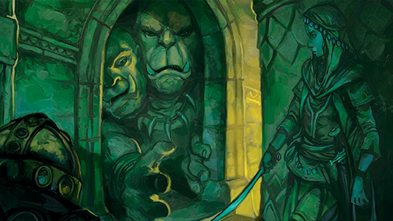 Wizards Of The Coast Wants You To Photoshop Your Own Dungeons & DragonsMonster