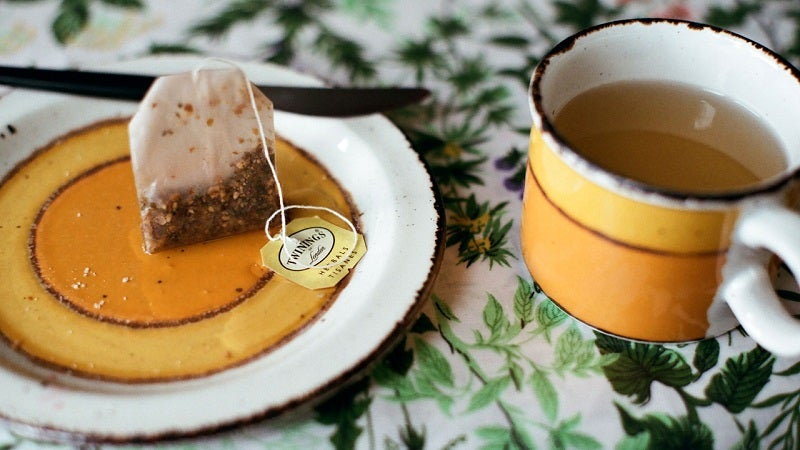 Drink Ginger Tea, Not Ginger Ale, If You Have An Upset Stomach