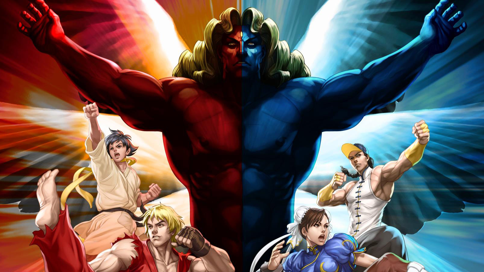 The Death And Resurrection Of The Fighting Game Community's Most Beloved Message Board