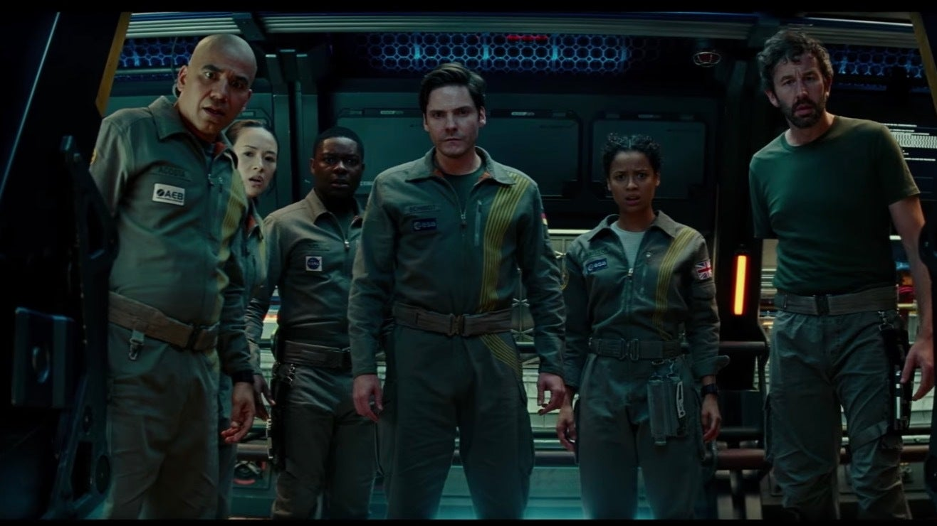 The Cloverfield Paradox Lacks The Tension And Twists Of Its Predecessors