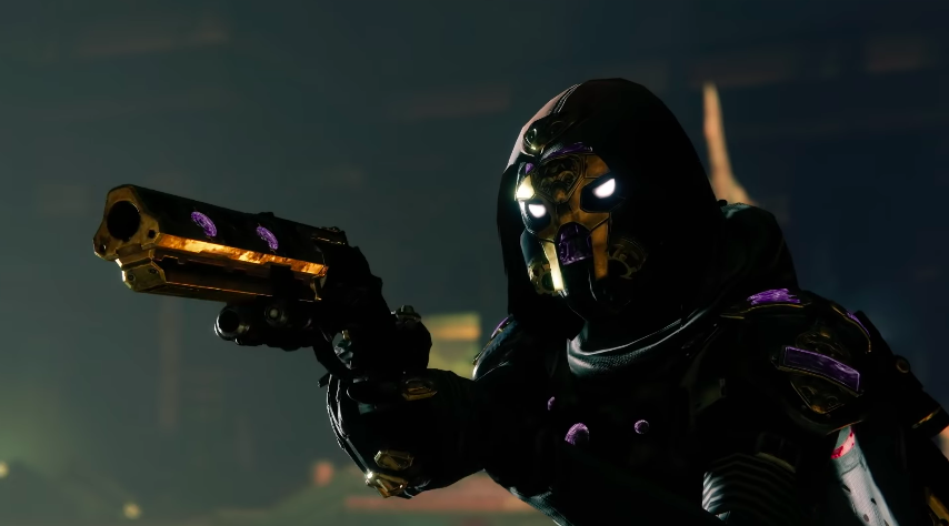 Destiny's New Menagerie Is One Of The Game's Coolest Activities Yet