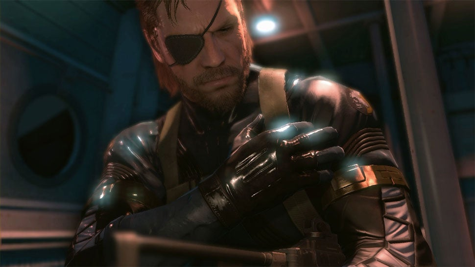 The Man Who Brought Solid Snake To Life