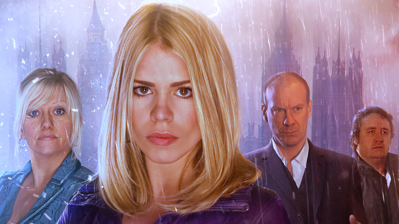 Billie Piper Returns As Rose Tyler For Her Very Own Doctor Who Audio Series