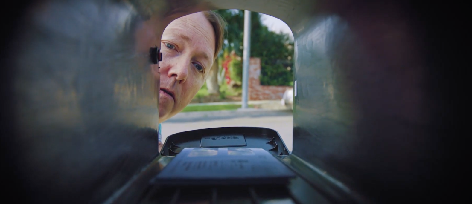 A Chipper Mailman Faces Off With A Customer Who's Literally From Hell In This Funny Short
