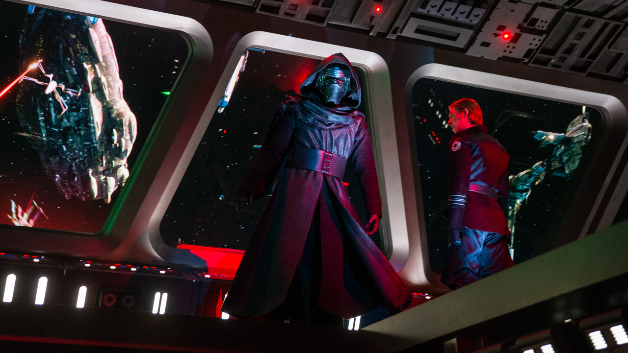 10 Intriguing Star Wars Details We Learned From The Rise Of Skywalker S Visual Dictionary