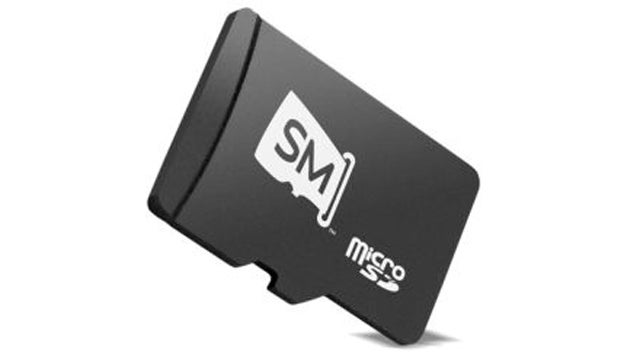 Microdia Somehow Fit 512GB Onto A MicroSD Card