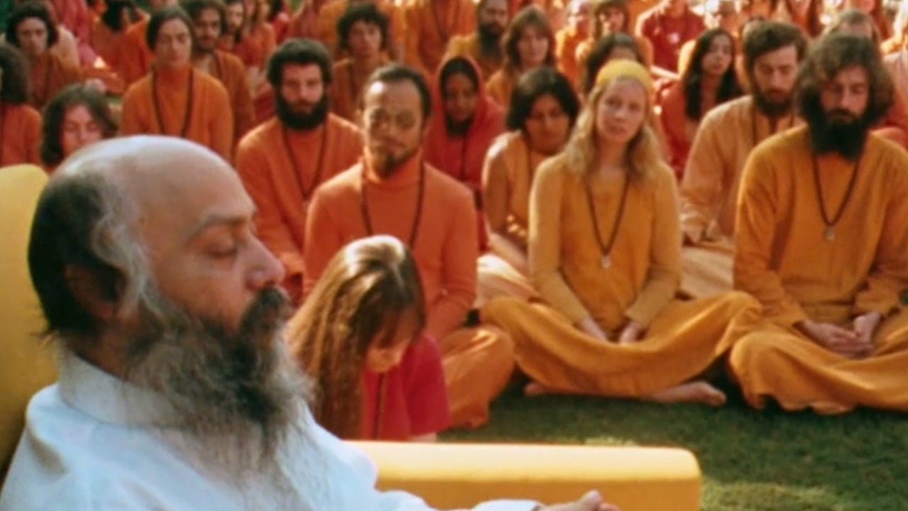 'Wild Wild Country' Is The Best Documentary About A Homicidal 1980s Oregon Sex Cult That You'll See All Year