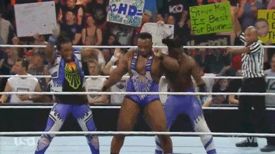 The Surprising Success Of Xavier Woods, The WWE's Ultimate Gamer