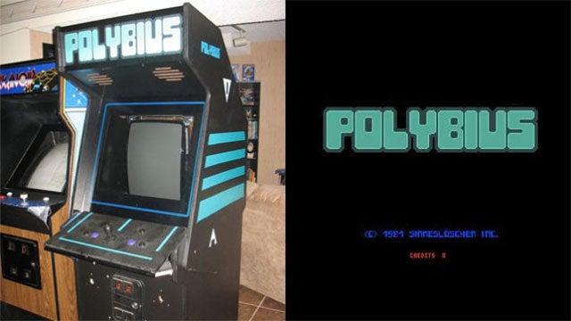 The Crazy Urban Legend of the Killer Arcade Machine
