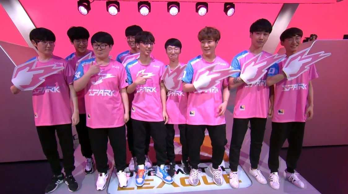Overwatch League's Season Two Debut Was Exciting Despite An Unpopular Meta
