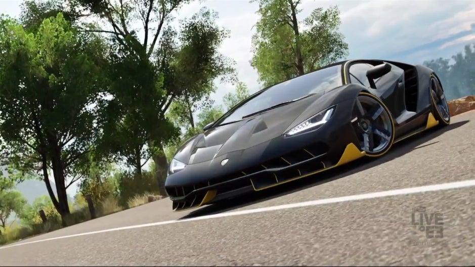 Forza Horizon 3 Heads To Australia