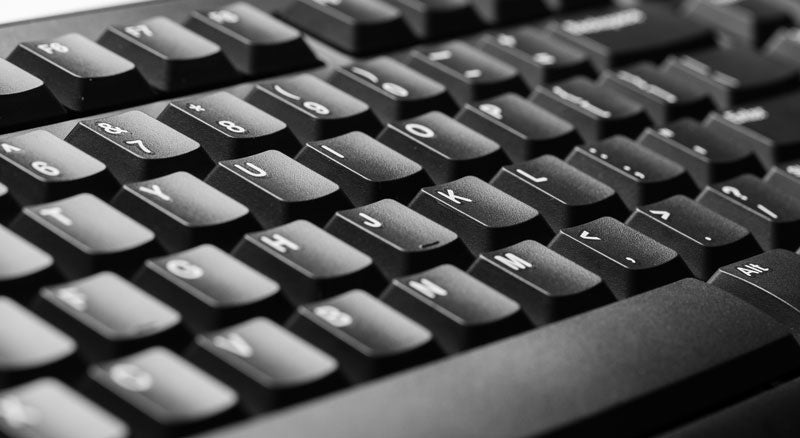 Millions Of Wireless Keyboards Can Let Hackers See What You're Typing