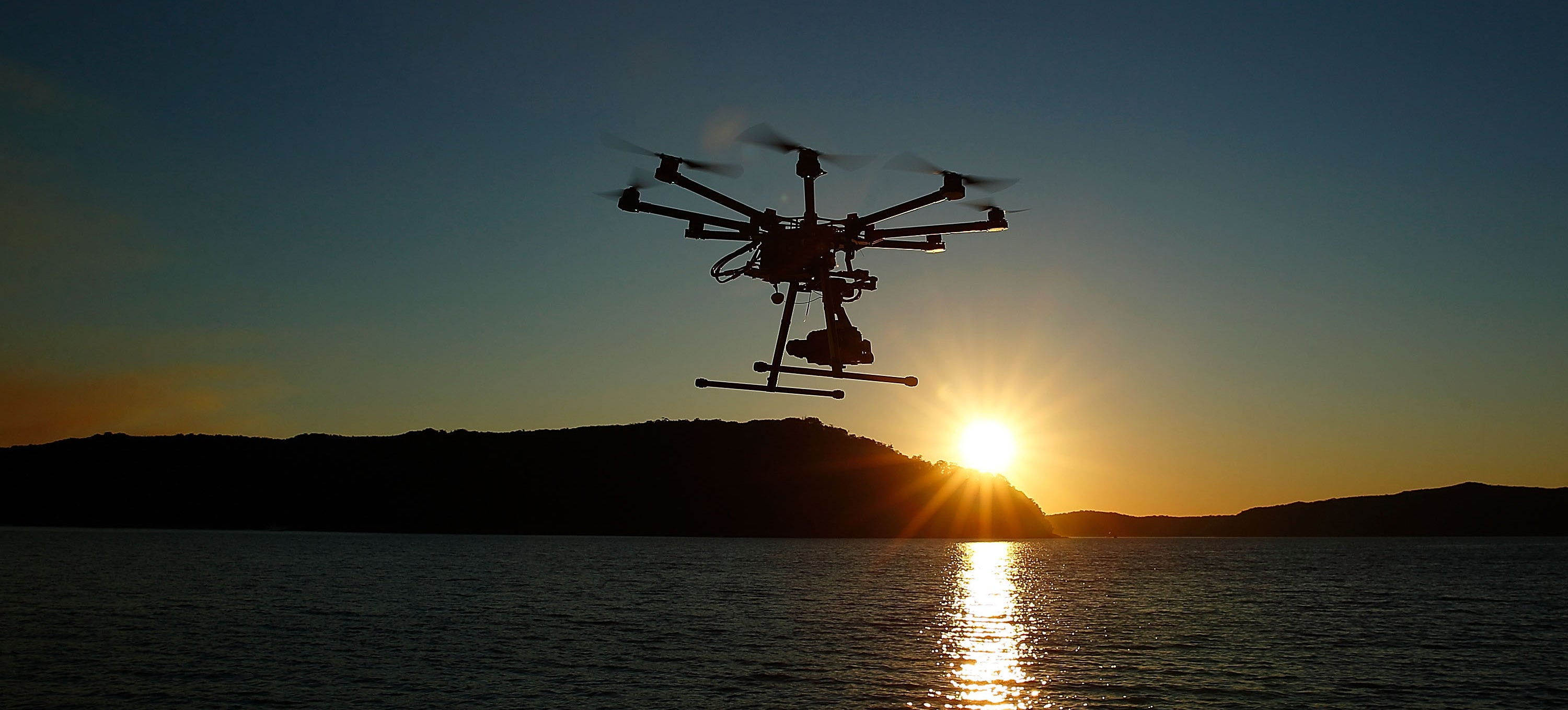 US Government Admits Drone Rules Won't Be Ready Until At Least 2017