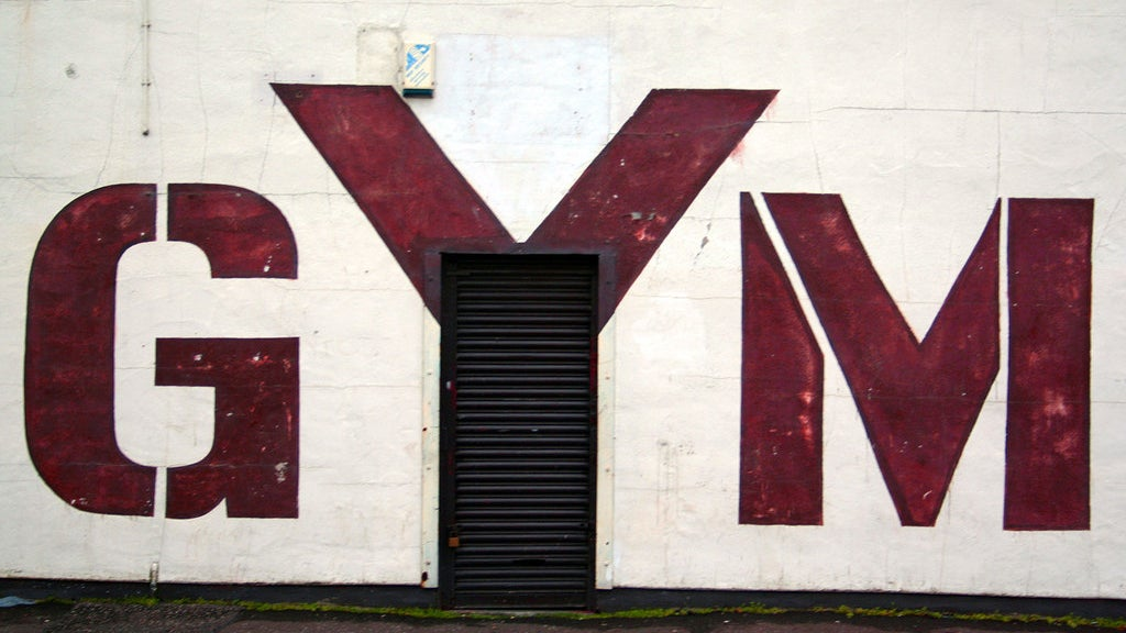 The Selling Points To Look For In A Good Gym