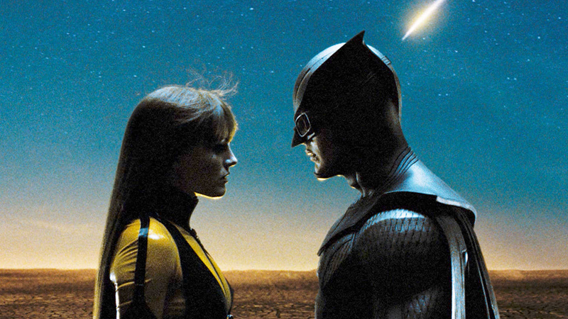 Why Watchmen Is Still a Fantastic Comic Book Movie