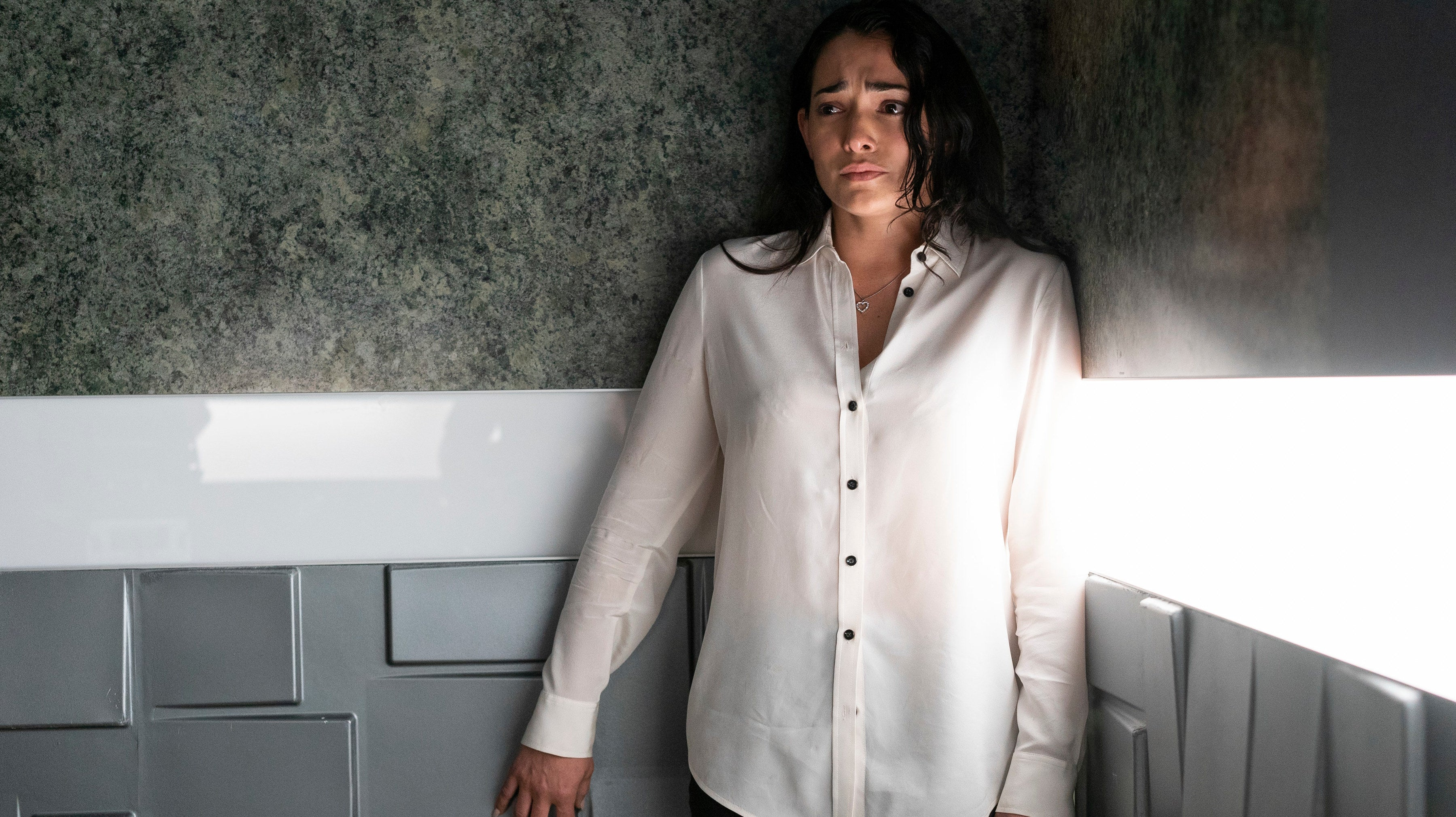 Hulu's Latest Into The Dark Trailer Is About An Elevator Ride From Hell