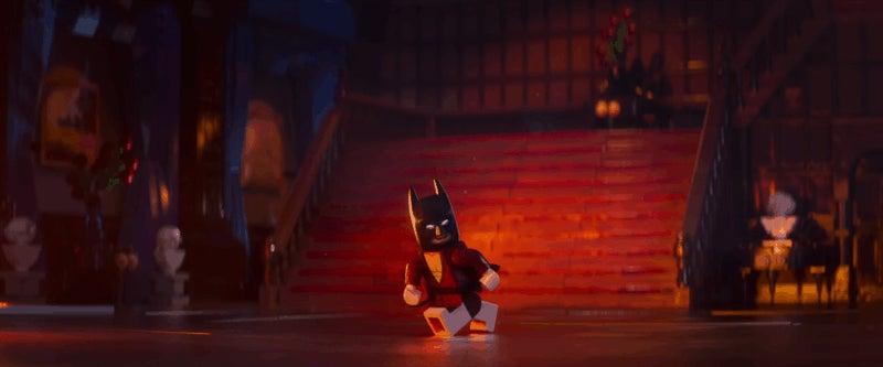 LEGO Batman Is The Movie Hero We Deserve