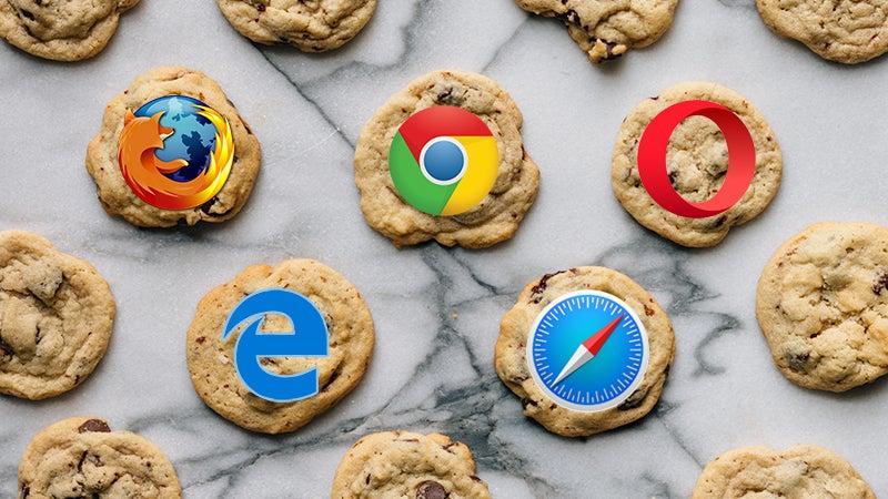 Resultado de imagem para cookies pc