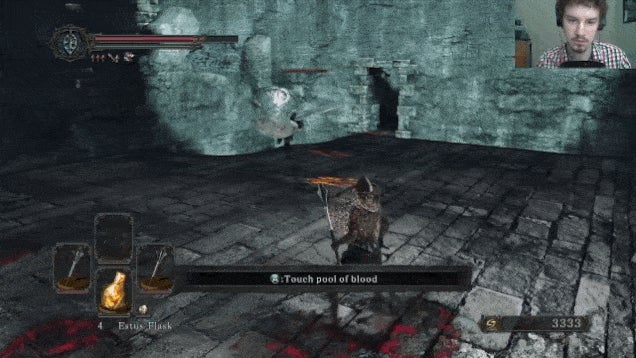 New Dark Souls 2 Update Is For Folks Who Thought Dark Souls 2 Was Easy