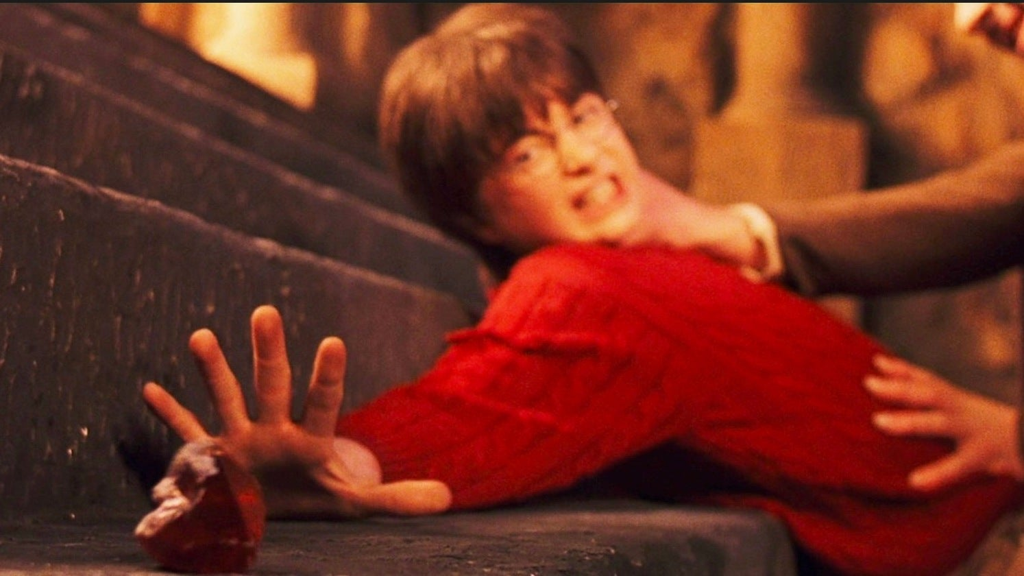 The Creator Of The Sorcerer's Stone Is Joining Fantastic Beasts 2