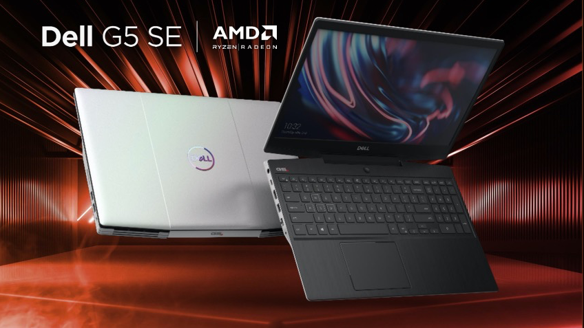 Dell's New G5 15 SE Laptop Could Give Us A Preview Of The Sony PS5's Power