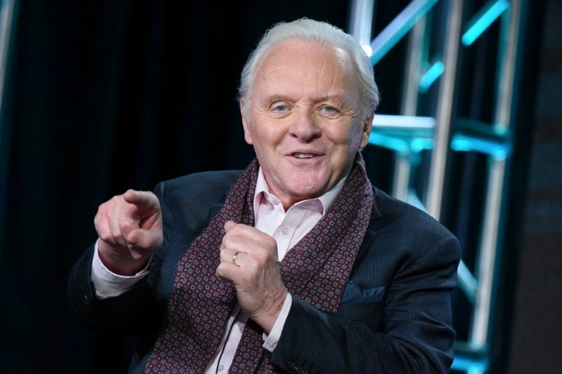 Anthony Hopkins Has Joined Transformers 5, And Yes You Read That Correctly